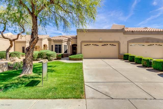 19421 N 83RD Drive, Peoria, AZ 85382 (MLS #5981299) :: Nate Martinez Team