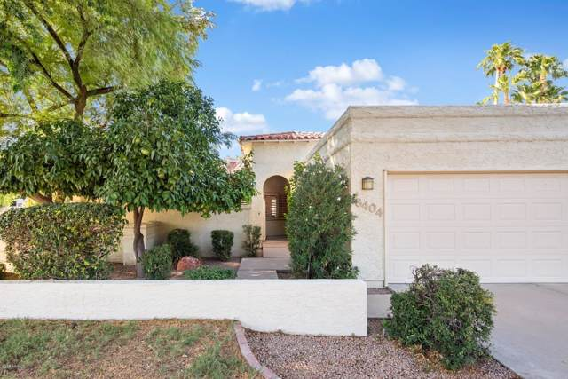 8404 E San Bernardo Drive, Scottsdale, AZ 85258 (MLS #5981302) :: Lux Home Group at  Keller Williams Realty Phoenix