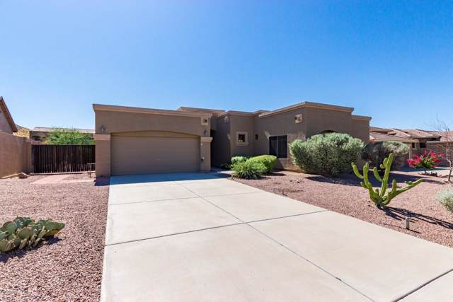8127 E Apache Plumb Drive, Gold Canyon, AZ 85118 (MLS #5981305) :: Revelation Real Estate