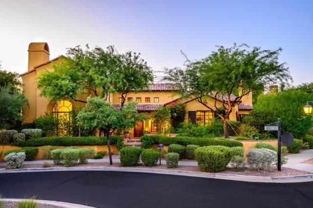 10298 E Windrunner Drive #2113, Scottsdale, AZ 85255 (MLS #5981306) :: Arizona 1 Real Estate Team