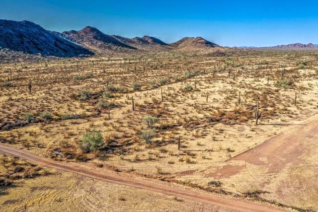 31274 W Carefree Highway, Wittmann, AZ 85361 (MLS #5981315) :: The Bill and Cindy Flowers Team