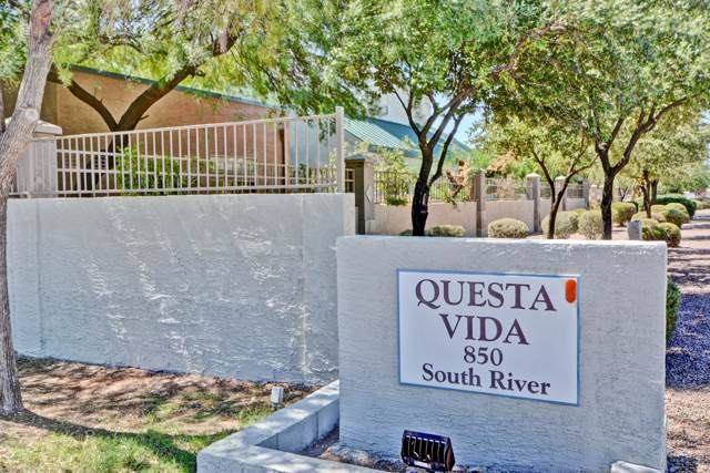 850 S River Drive #1065, Tempe, AZ 85281 (MLS #5981319) :: Arizona 1 Real Estate Team