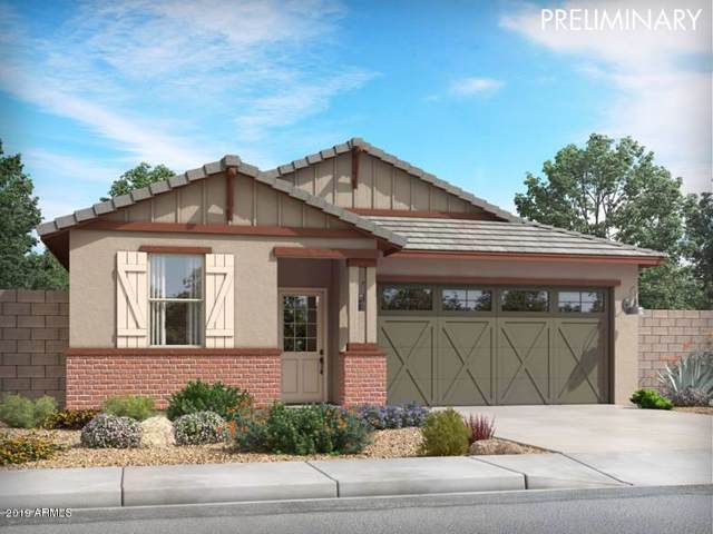13280 N 143RD Avenue, Surprise, AZ 85379 (MLS #5981320) :: Kortright Group - West USA Realty