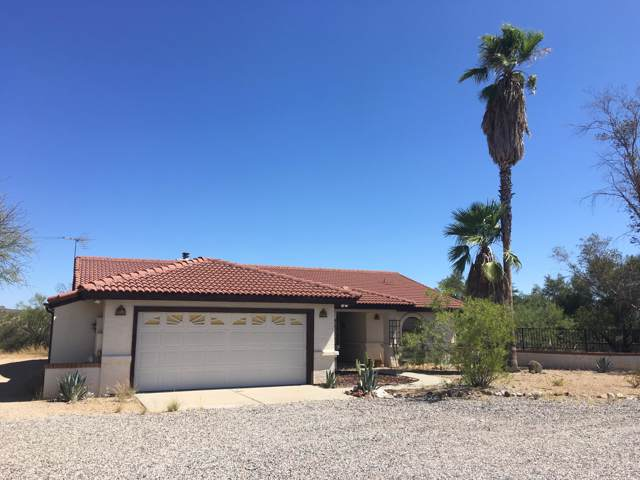 49435 N Us Highway 60 89, Wickenburg, AZ 85390 (MLS #5981324) :: Revelation Real Estate