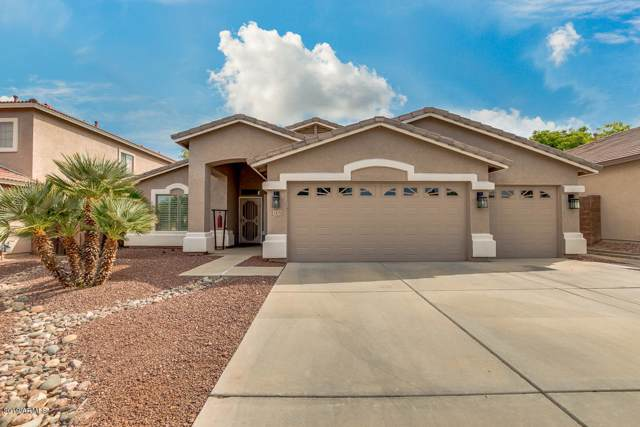 13723 W San Miguel Avenue, Litchfield Park, AZ 85340 (MLS #5981327) :: The Laughton Team
