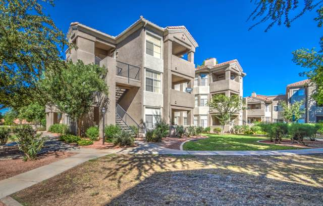 3830 E Lakewood Parkway E #2155, Phoenix, AZ 85048 (MLS #5981338) :: Arizona 1 Real Estate Team
