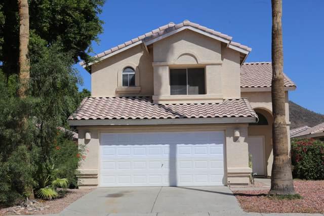 4956 W Wikieup Lane, Glendale, AZ 85308 (MLS #5981341) :: Revelation Real Estate