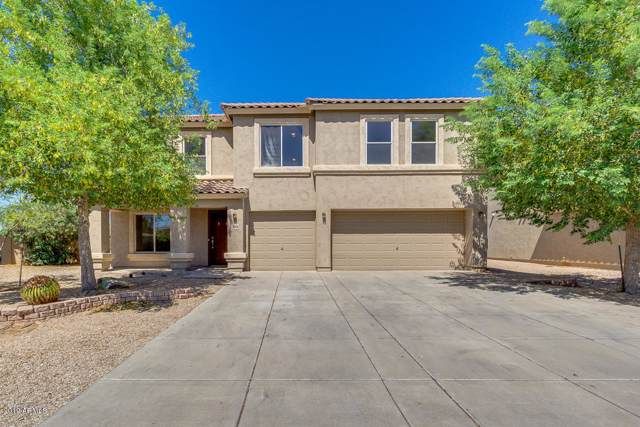 3044 E San Manuel Road, San Tan Valley, AZ 85143 (MLS #5981342) :: Riddle Realty Group - Keller Williams Arizona Realty