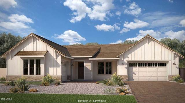 1955 E Blackhawk Drive, Gilbert, AZ 85298 (MLS #5981350) :: Arizona 1 Real Estate Team