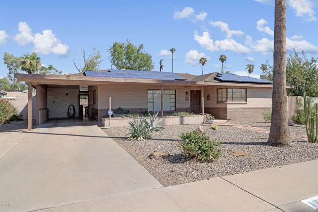 1720 W Coolidge Street, Phoenix, AZ 85015 (MLS #5981353) :: Arizona 1 Real Estate Team