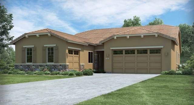 6413 W Steed Ridge, Phoenix, AZ 85083 (MLS #5981355) :: Kortright Group - West USA Realty
