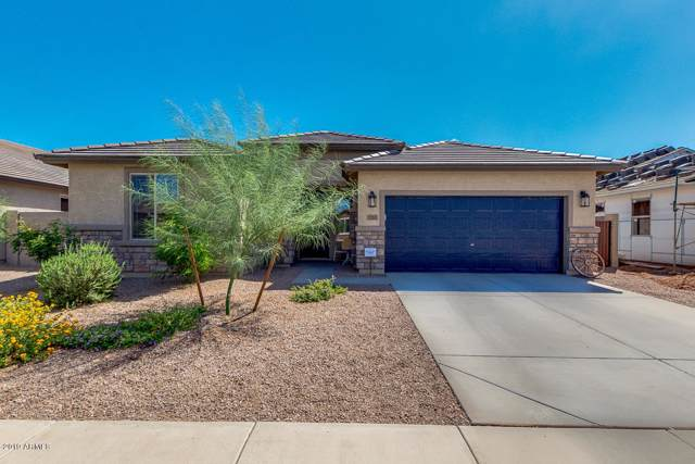 1265 E Judi Street, Casa Grande, AZ 85122 (MLS #5981358) :: Scott Gaertner Group