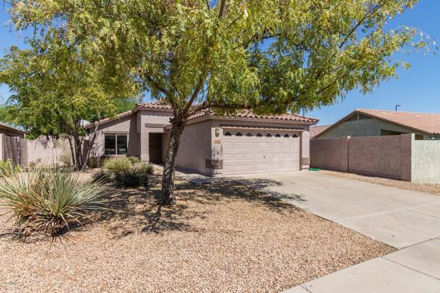 3340 E San Angelo Avenue, Gilbert, AZ 85234 (MLS #5981364) :: Kortright Group - West USA Realty