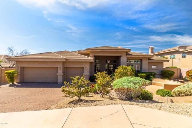 14240 S 2ND Street, Phoenix, AZ 85048 (MLS #5981366) :: The Daniel Montez Real Estate Group