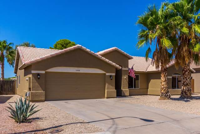 22818 S 214TH Way, Queen Creek, AZ 85142 (MLS #5981369) :: BIG Helper Realty Group at EXP Realty