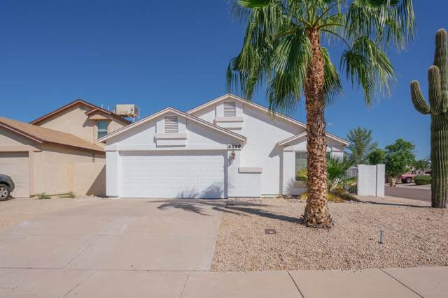 8860 W Athens Street, Peoria, AZ 85382 (MLS #5981372) :: Kortright Group - West USA Realty