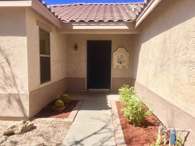 3802 S Emery Circle, Mesa, AZ 85212 (MLS #5981377) :: Kortright Group - West USA Realty