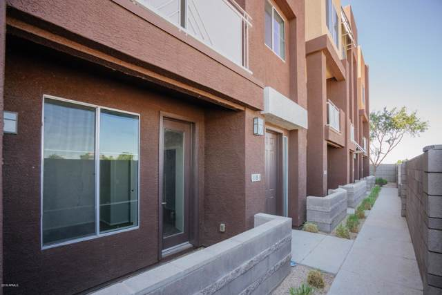 6745 N 93RD Avenue #1151, Glendale, AZ 85305 (MLS #5981379) :: The Ramsey Team