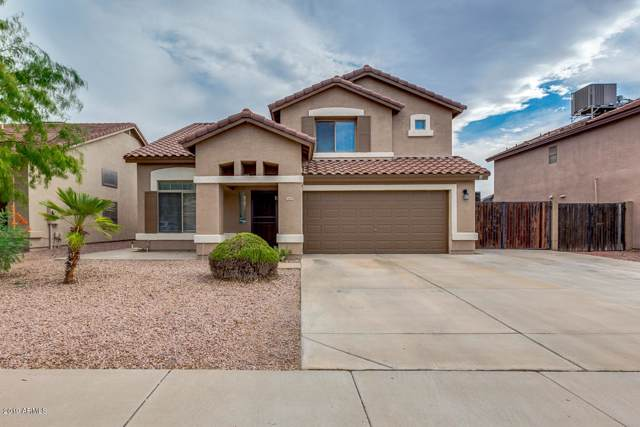 8609 W Vogel Avenue, Peoria, AZ 85345 (MLS #5981381) :: Kortright Group - West USA Realty
