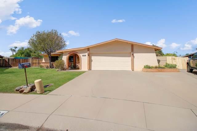 4424 W Purdue Avenue, Glendale, AZ 85302 (MLS #5981389) :: The Daniel Montez Real Estate Group