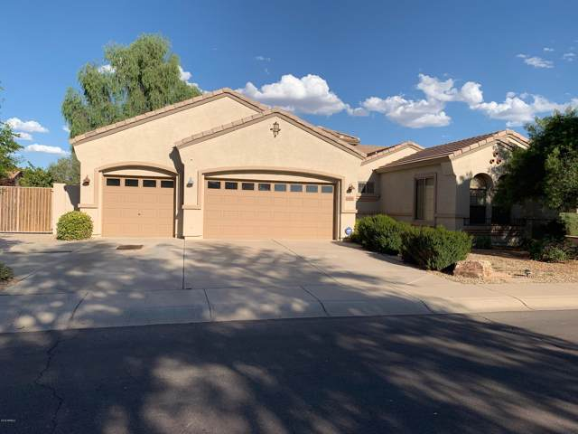 6955 S Teresa Drive, Chandler, AZ 85249 (MLS #5981391) :: The Property Partners at eXp Realty