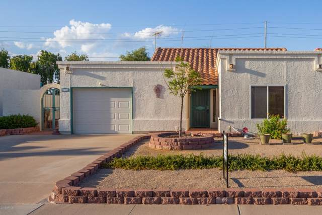 11324 W Puget Avenue, Peoria, AZ 85345 (MLS #5981398) :: Kortright Group - West USA Realty