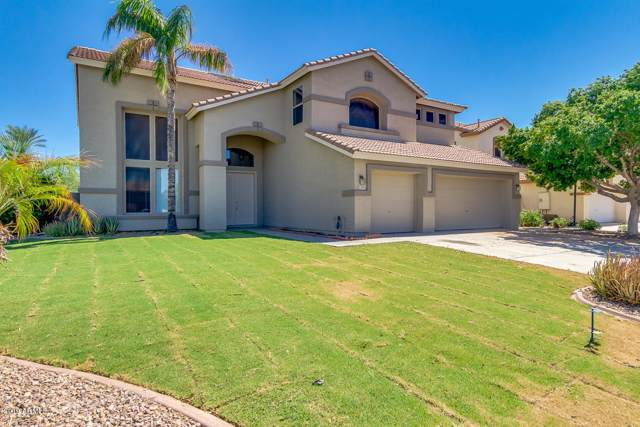 1709 S Citrus Cove, Mesa, AZ 85204 (MLS #5981399) :: Kortright Group - West USA Realty