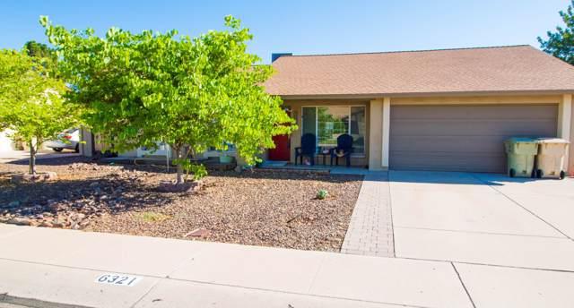 6321 W Sierra Street, Glendale, AZ 85304 (MLS #5981400) :: The Daniel Montez Real Estate Group