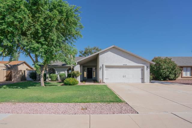 8026 W Dahlia Drive, Peoria, AZ 85381 (MLS #5981404) :: Kortright Group - West USA Realty