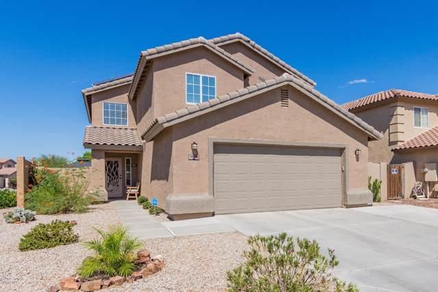1400 E Stirrup Lane, San Tan Valley, AZ 85143 (MLS #5981411) :: Kortright Group - West USA Realty