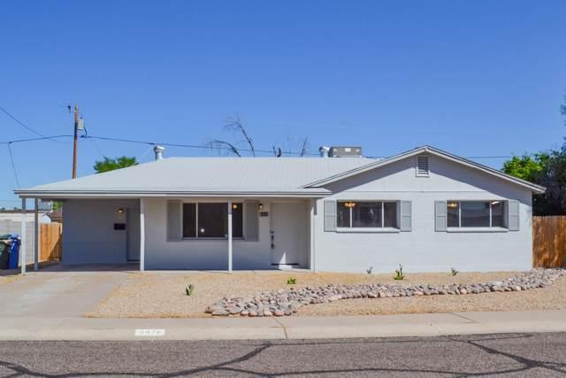 3426 W Laurel Lane, Phoenix, AZ 85029 (MLS #5981412) :: Arizona 1 Real Estate Team
