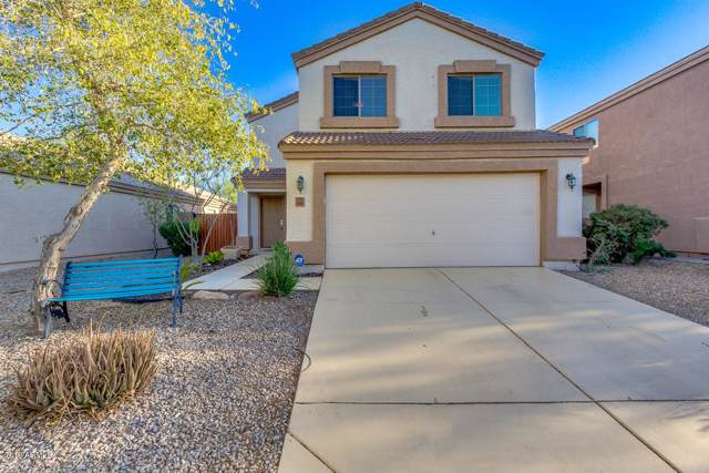 6565 E Refuge Road, Florence, AZ 85132 (MLS #5981413) :: Lux Home Group at  Keller Williams Realty Phoenix