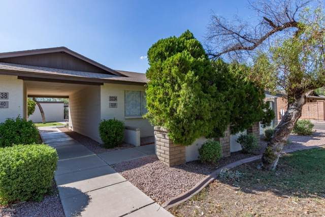 3334 S Parkside Drive, Tempe, AZ 85282 (MLS #5981428) :: Scott Gaertner Group