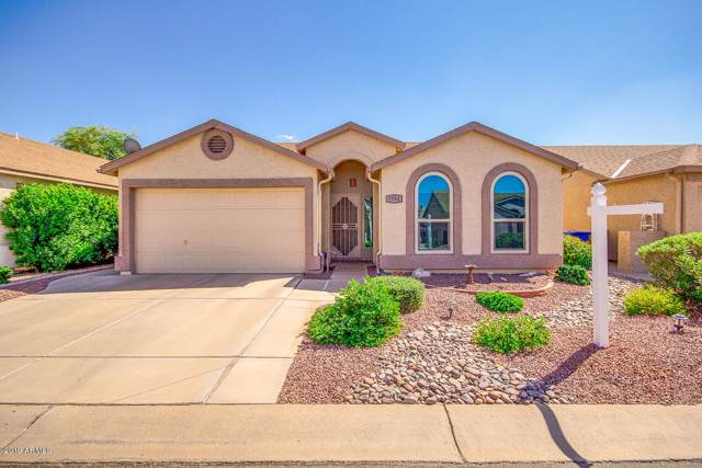 1791 E Westchester Drive, Chandler, AZ 85249 (MLS #5981429) :: Kortright Group - West USA Realty