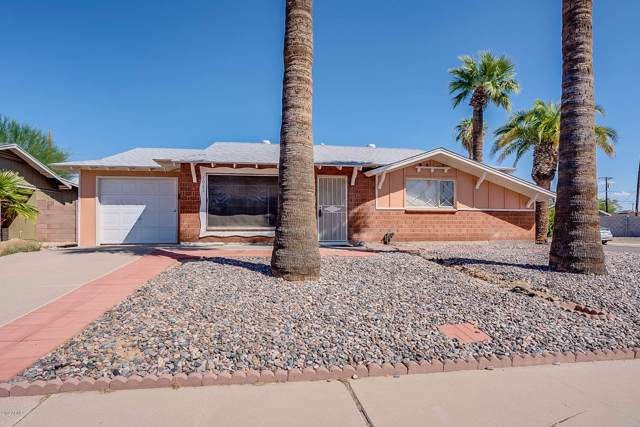 2023 N 87TH Street, Scottsdale, AZ 85257 (MLS #5981431) :: Santizo Realty Group