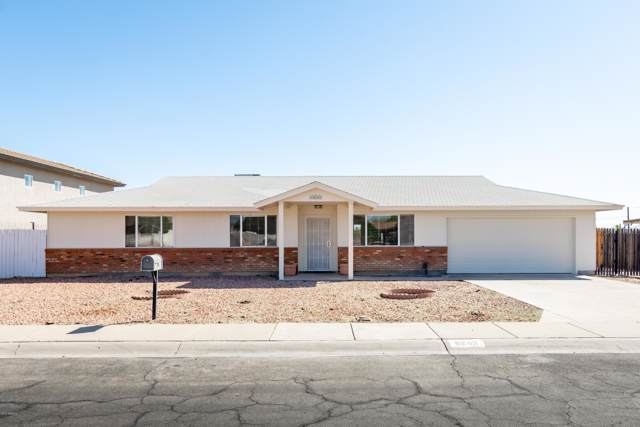 8243 W Leyva Lane, Peoria, AZ 85345 (MLS #5981433) :: CC & Co. Real Estate Team