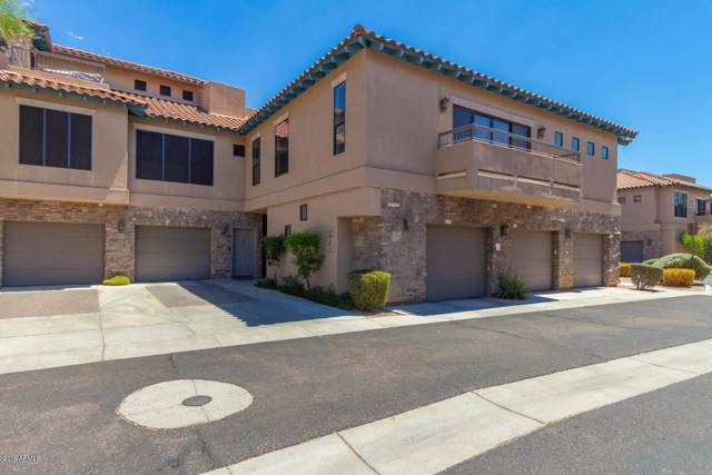 20660 N 40th Street #2087, Phoenix, AZ 85050 (MLS #5981435) :: Howe Realty