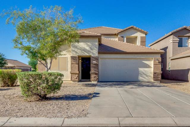 2408 E Olivine Road, San Tan Valley, AZ 85143 (MLS #5981439) :: Kortright Group - West USA Realty