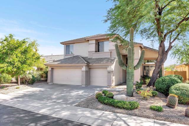 3167 W Steinbeck Drive, Anthem, AZ 85086 (MLS #5981449) :: The C4 Group