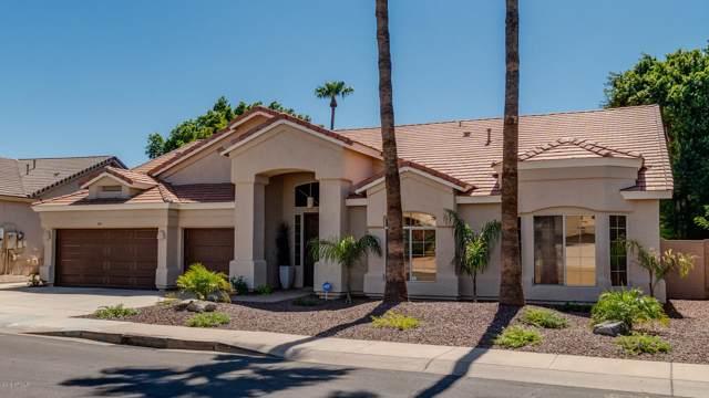 5811 W Abraham Lane, Glendale, AZ 85308 (MLS #5981450) :: The Daniel Montez Real Estate Group