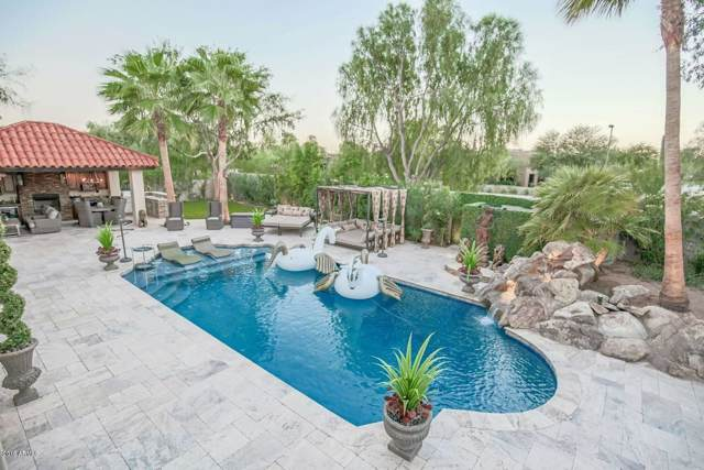 10038 N 96TH Way, Scottsdale, AZ 85258 (MLS #5981451) :: Kortright Group - West USA Realty