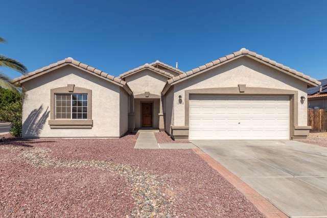 12748 W Columbine Drive, El Mirage, AZ 85335 (MLS #5981452) :: Kortright Group - West USA Realty