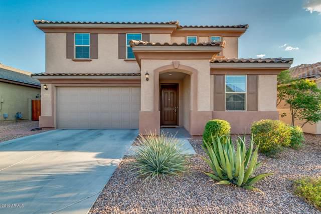 5127 E Hillview Street, Mesa, AZ 85205 (MLS #5981453) :: The C4 Group