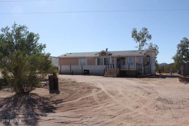 1926 S Liebre Road, Maricopa, AZ 85139 (MLS #5981455) :: Kortright Group - West USA Realty