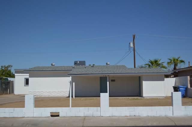 7618 W Whitton Avenue, Phoenix, AZ 85033 (MLS #5981456) :: Revelation Real Estate