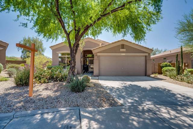 8953 E Calle Buena Vista, Scottsdale, AZ 85255 (MLS #5981457) :: Santizo Realty Group