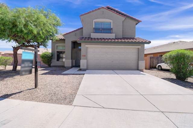 11259 W Lincoln Street, Avondale, AZ 85323 (MLS #5981464) :: The Laughton Team