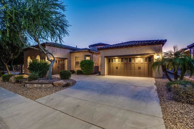 27582 N 125TH Avenue, Peoria, AZ 85383 (MLS #5981470) :: CC & Co. Real Estate Team
