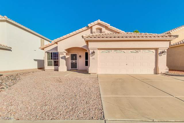 15817 N 11TH Avenue, Phoenix, AZ 85023 (MLS #5981471) :: Kortright Group - West USA Realty
