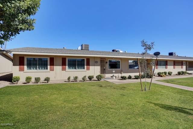 13683 N Garden Court Drive, Sun City, AZ 85351 (MLS #5981473) :: Keller Williams Realty Phoenix